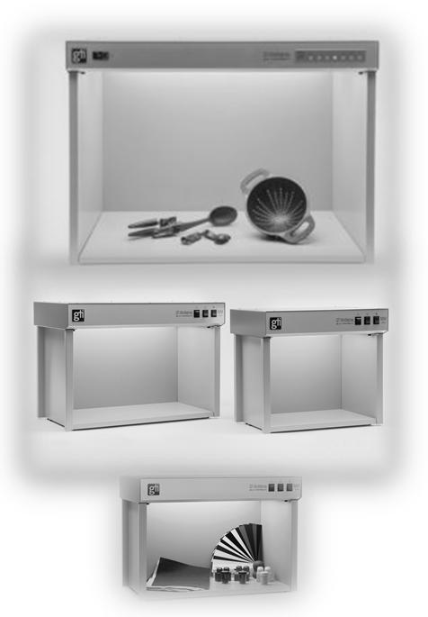 MiniMatcher MM Serie Titelbild
