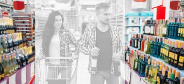 Farbe beeinflusst Kaufentscheidung